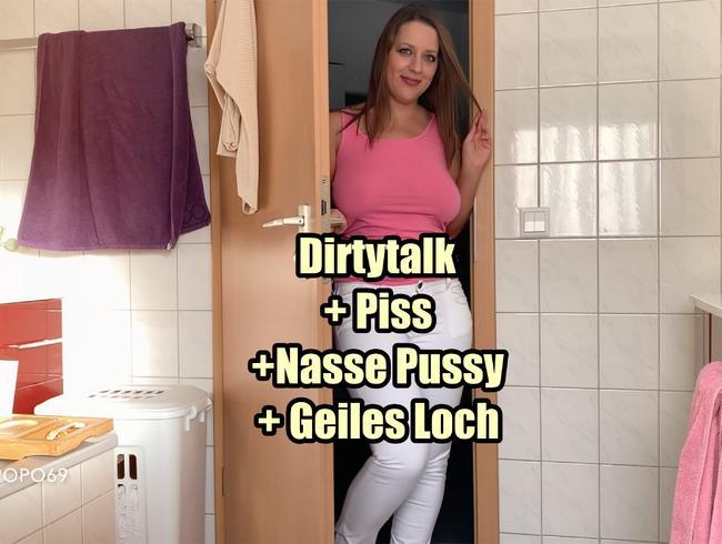 Video Thumbnail Nasser Fotzen Piss Jeans & Hardcore Dirtytalk