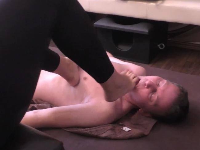 Video Thumbnail Electroplay&Trampling Part II