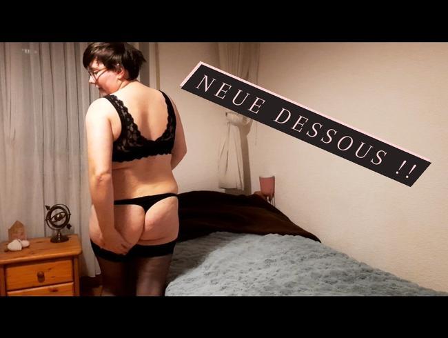 Video Thumbnail SEXY DESSOUS - Anprobe ~ HOT HOT HOT;*