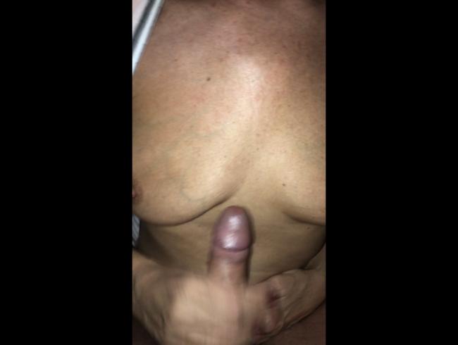 Video Thumbnail Heute geilen Schwanz gewichst