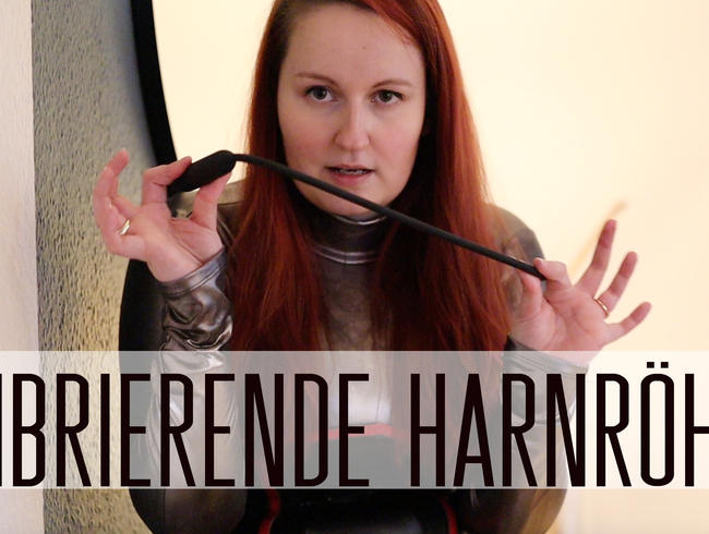 Video Thumbnail Vibrierende Harnröhre