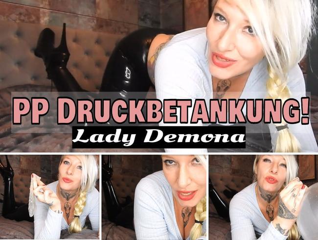 Video Thumbnail PP Druckbetankung! (de)