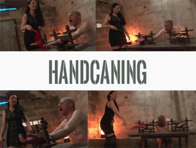 Video Thumbnail Was auf die Sklavenfinger
