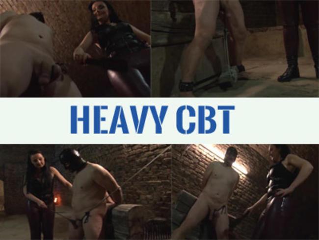 Video Thumbnail CBT Training