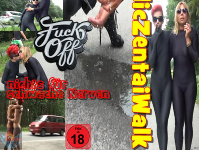 Video Thumbnail PublicZentaiWalk.