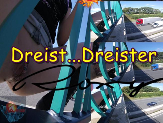 Video Thumbnail Dreist Dreister Roxy.