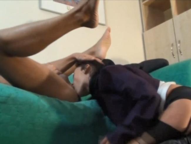 Video Thumbnail arschlecken und dreilochficken für mietnachlass :: :: ::