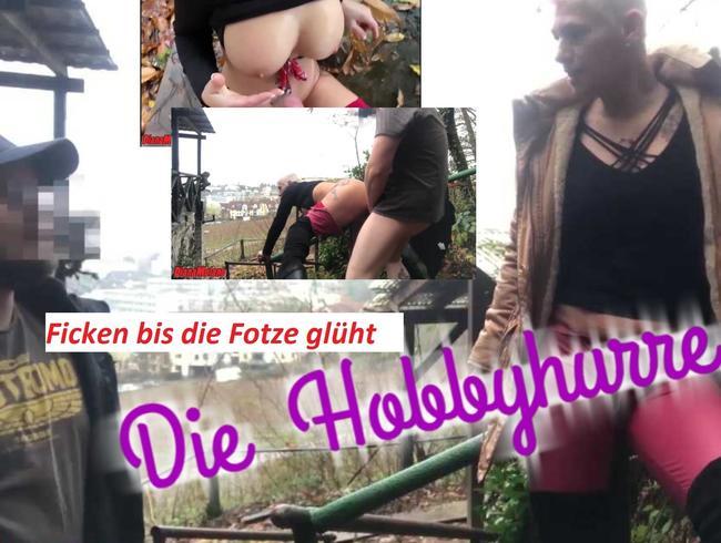 DianaMelano - Der perversester  Hobbyhuren Fick PUBLIC !