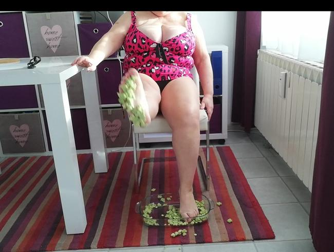 Video Thumbnail Popkorn zertreten