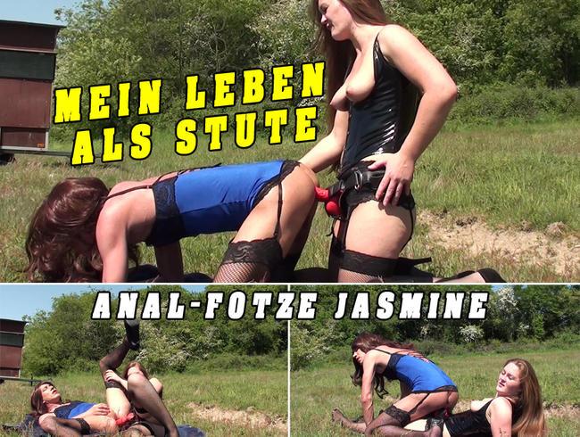 Video Thumbnail ANALFOTZE JASMINE