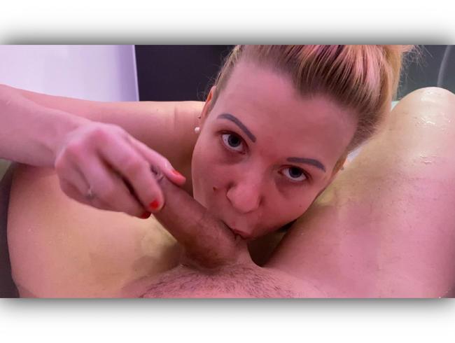 Video Thumbnail Pia ganz ungeschminkt- Fickst du mich trotzdem???