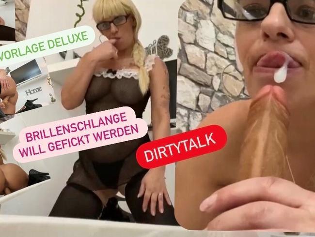 Video Thumbnail Haushaltsschlampe - Billenschlange - Entsaftet Dich !!!