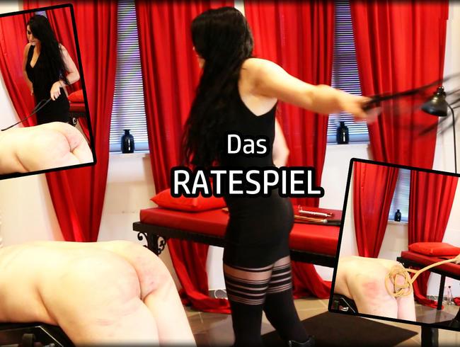 Video Thumbnail Das Ratespiel