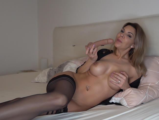 Video Thumbnail Geiles Verwöhnprogramm für meine süße Pussy