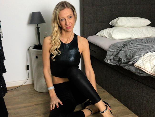 Video Thumbnail Heißer Fick mit spermageiler Blondine