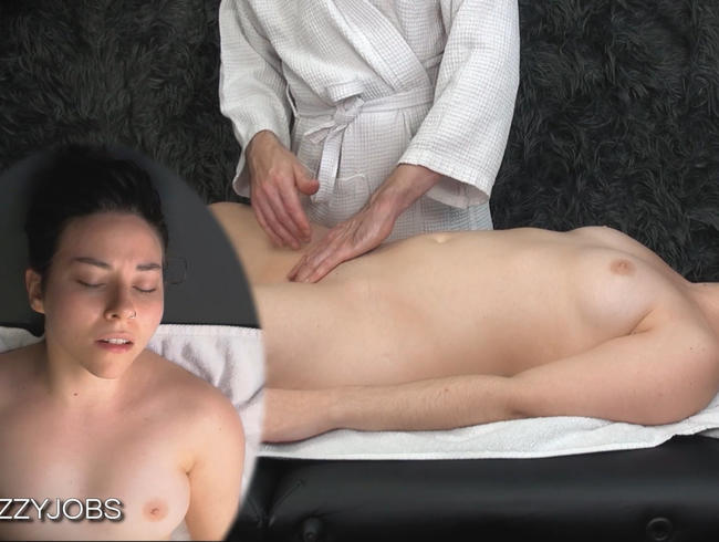 Video Thumbnail MASSAGE GLÜCKLICHES ENDE - ALIZA'S TURN