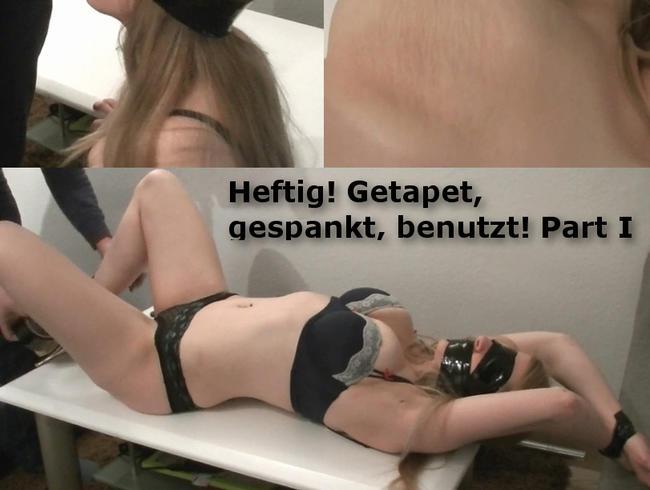 Video Thumbnail Getapet, gespanket und benutzt! Vol. I