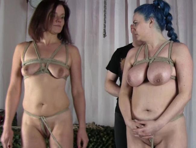Video Thumbnail Lisanne & Katja 1/2