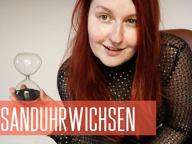 Video Thumbnail Sanduhrwichsen