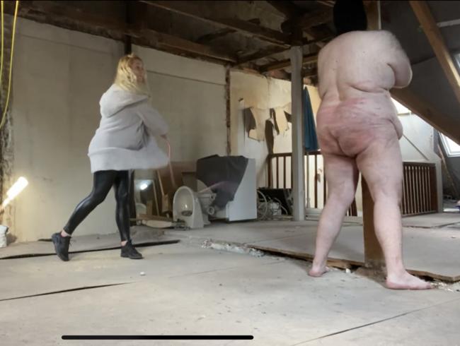 Video Thumbnail The Pink Bullwhip