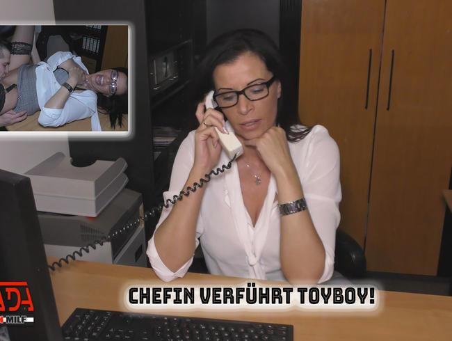 Video Thumbnail CHEFIN verführt Toyboy!