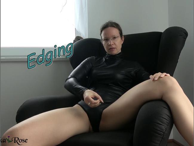 Video Thumbnail Edging - ich ruinier dein Orgasmus!