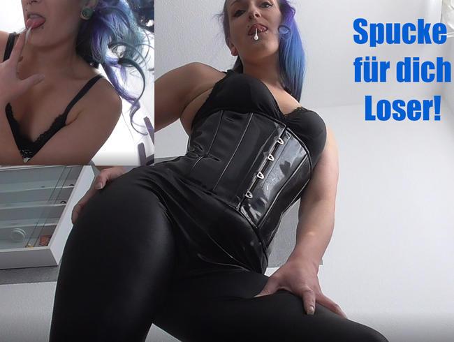 Video Thumbnail Spucke für dich Loser!