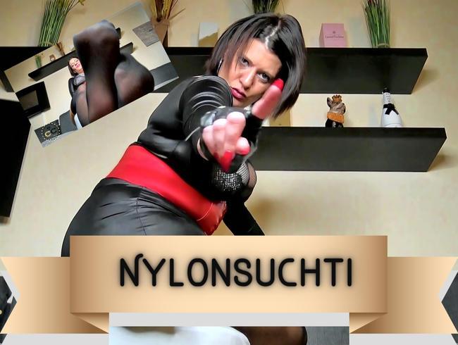 Video Thumbnail Nylonsuchti Clip