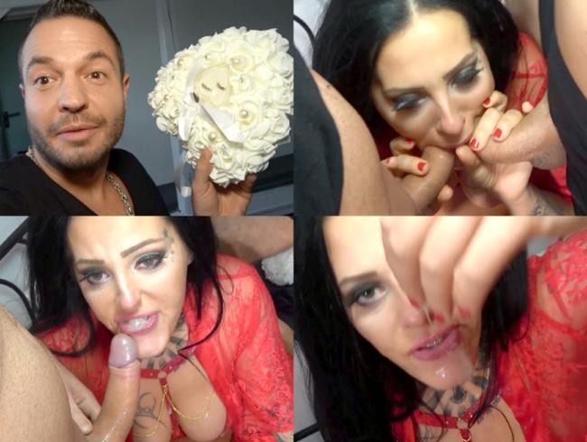Video Thumbnail Valentinstags Crash- Er wollte mir einen Heiratsantrag machen 1