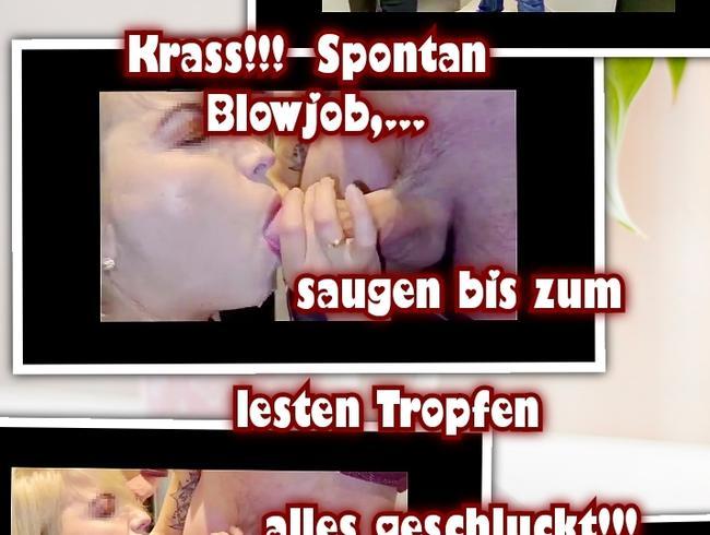 Video Thumbnail UMKLEIDEKABINE- Krasssss - Blowjob und Eichel saugen und Sperma sauber geleckt!