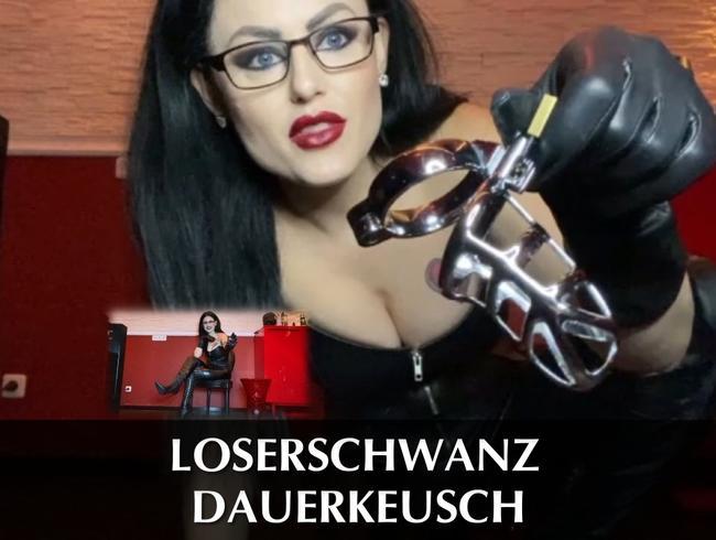 Video Thumbnail Loserschwanz – Dauerkeusch