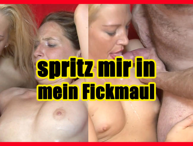 Video Thumbnail komm spritz mir...