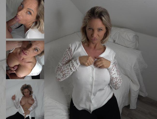 Video Thumbnail Freizeit! Blasen und Tittenfick