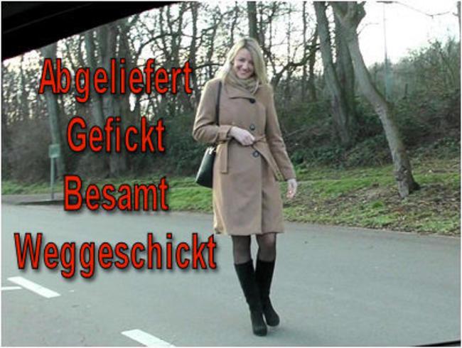 Video Thumbnail Abgeliefert - gefickt - besamt - weggeschickt