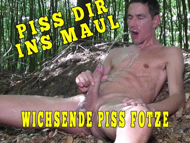 Video Thumbnail WICHSENDE PISS-FOTZE