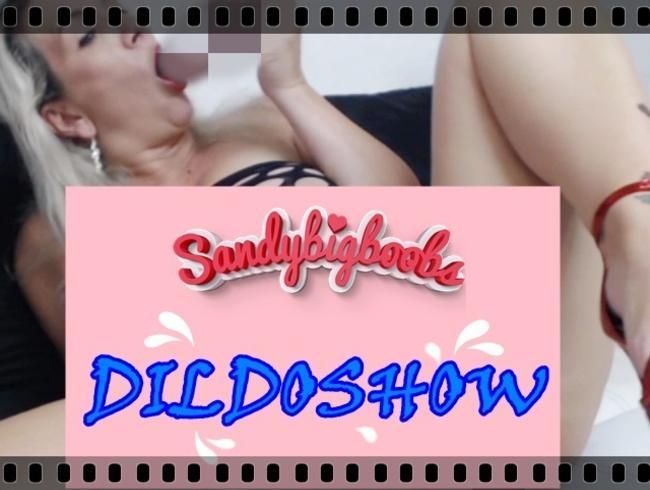 Video Thumbnail DILDOSHOW HOT