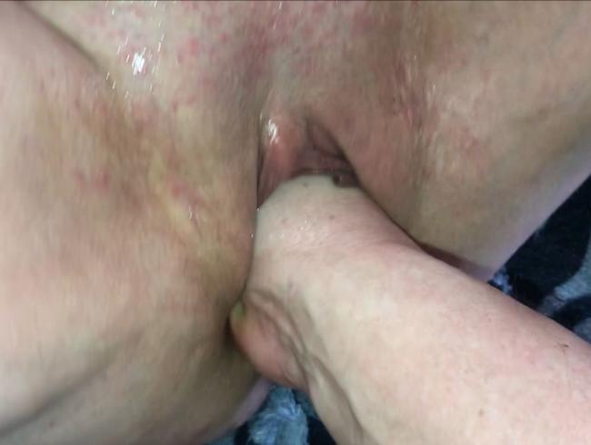 Video Thumbnail Fistingnummer