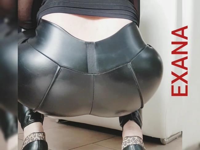 Video Thumbnail Mein geiler Arsch - Deine Sucht!