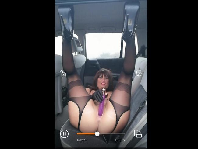 Video Thumbnail Dein Befehl per Anruf ich soll mich geil machen u auf dein Schwanz warten..