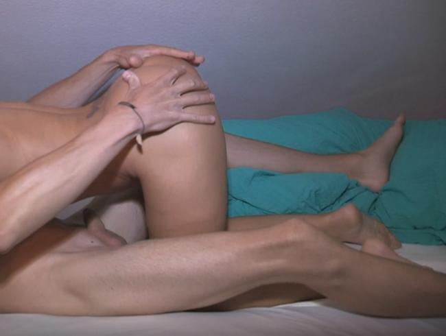 Video Thumbnail So extrem Anal und Fist und Cum! - Mein JUNGSPRITZER