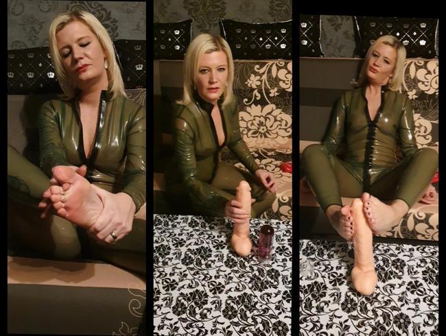 Video Thumbnail Meine #geilen #Füße