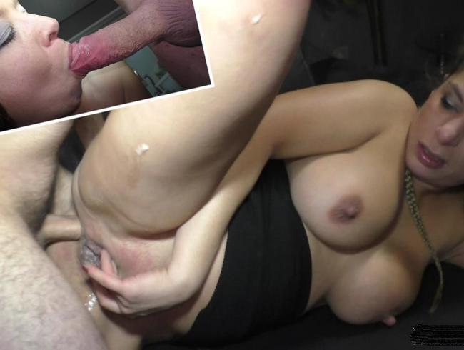 Video Thumbnail Meine Arschfickschlampe und das Dorfflittchen