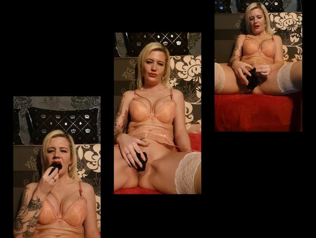 Video Thumbnail Mein #geilen #Slip für dich #veredelt !