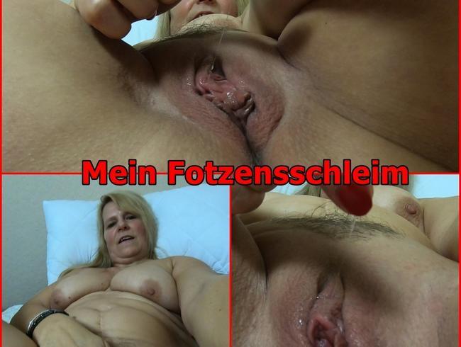 Video Thumbnail Mein Fotzensschleim