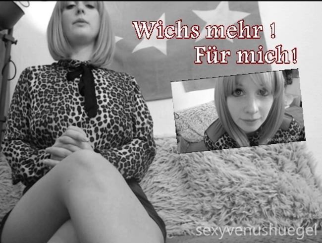 Video Thumbnail Wichsers Therapiesitzung-Wichs mehr