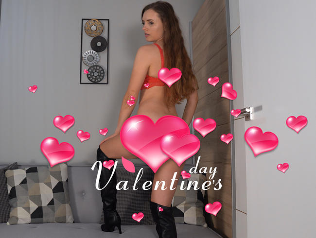 Video Thumbnail Happy Valentins Day!!!