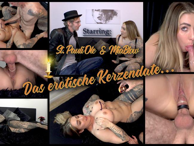 Video Thumbnail Das erotische Kerzendate...