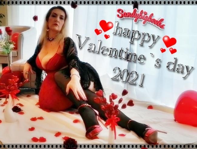 Video Thumbnail happy valentinesday 2021