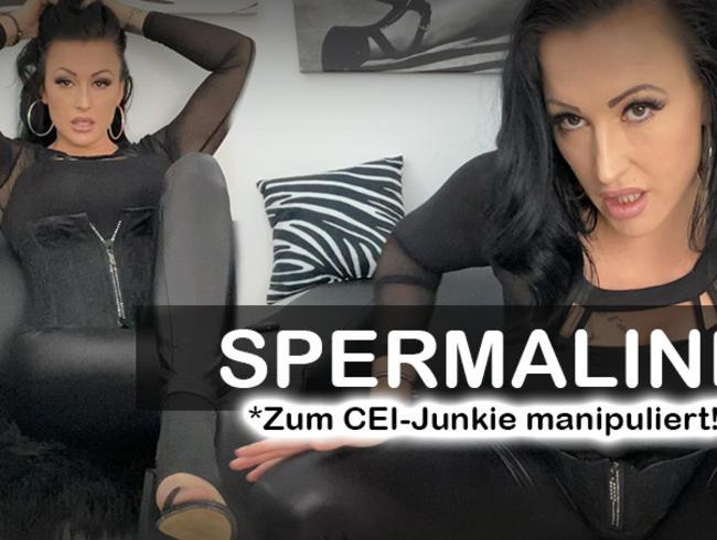 Video Thumbnail SPERMALINE – Zum CEI-Junkie manipuliert!