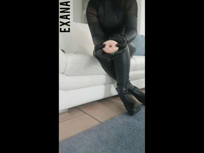 Video Thumbnail Loserschwanz Demütigung